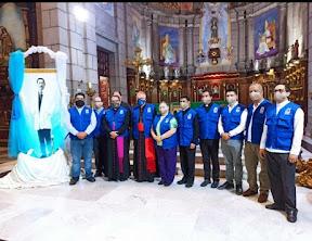 Arquidiócesis de Mérida presentó comisión para la beatificación del Dr. José Gregorio Hernández