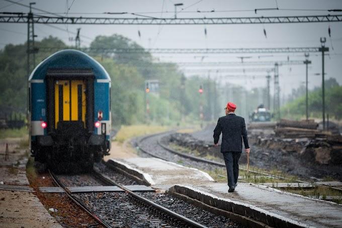 Új szolgáltatási szintre emelkedett a Kelenföld-Százhalombatta vasúti vonalszakasz