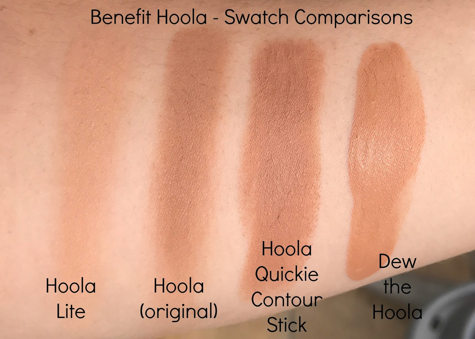 Hoola Quickie Contour Stick by Benefit #3