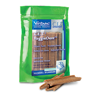 http://www.virbacvet.com/products/detail/c.e.t.-veggiedent-tartar-control-chews-for-dogs