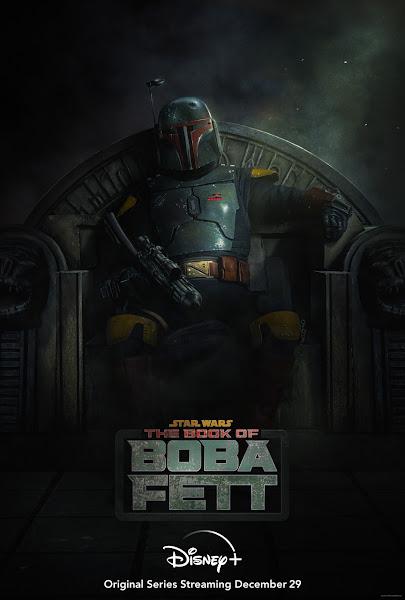 The Book of Boba Fett ganha data de lançamento no Disney + em 2021