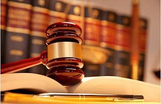 Apa Itu Sistem Hukum dan Pembentukan Hukum ?