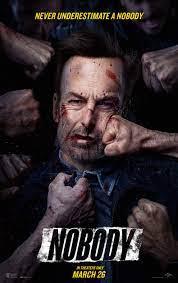 Nobody 2021 Full Movie Download online leaked by Telegram, Netflix