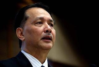 Direktur Jenderal Kesehatan, Datuk Dr Noor Hisham Abdullah