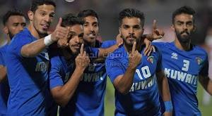 ب 9 اهداف كامل منتخب الكويت يحقق فوز كاسح على منتخب تايوان في تصفيات آسيا المؤهلة لكأس العالم 2022