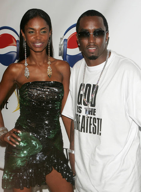 Diddy Shows Heart Felt in Remembrance of  Wife Kim Porter