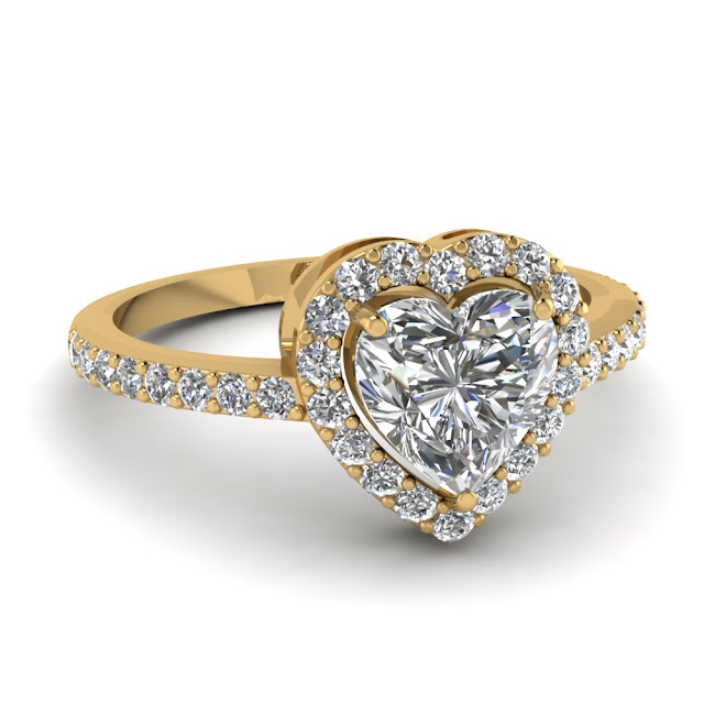 18 Karat Diamond Rings – A Timeless Jewellery For Anyone!