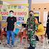 UPTD Puskesmas Sukajaya Jemput Bola Vaksinasi untuk  Warga  Desa Sukajaya