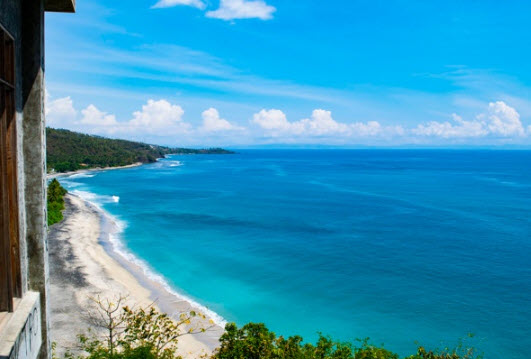 Liburan Ke Lombok, Jangan Lupa bawa Oleh-Oleh Khas Lombok