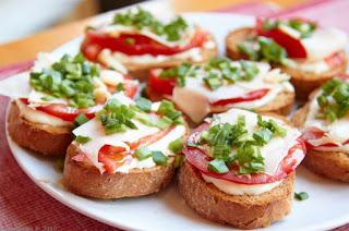 Як приготувати смачний бутерброд на сніданок?