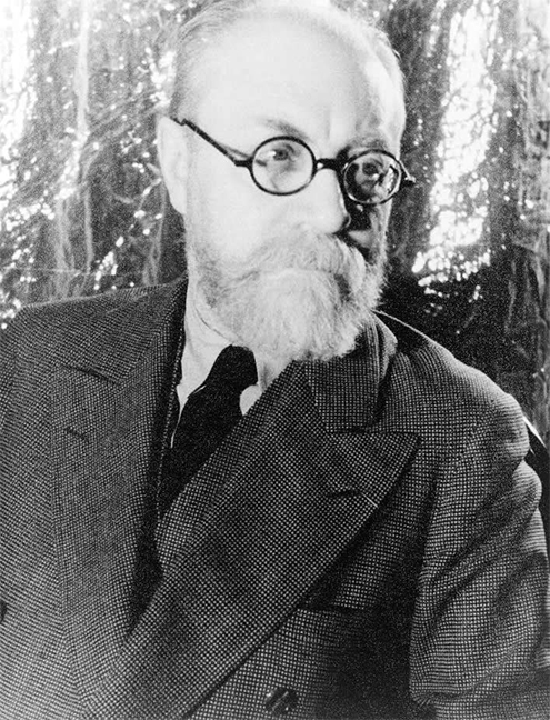 matisse-henri-henry-obras-importantes-paintings-who-is-frases-informacion-sobre-fauves-fauvismo-phrases-foto-picture-imagen-blanco-y-negro