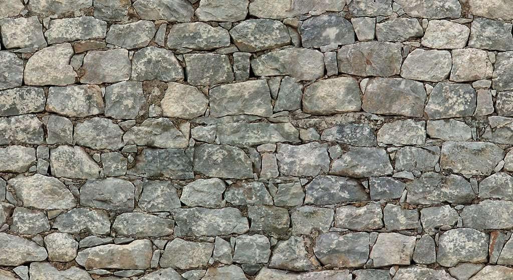 Arquirehab piedra natural patolog as y defectos - Muro de piedra natural ...