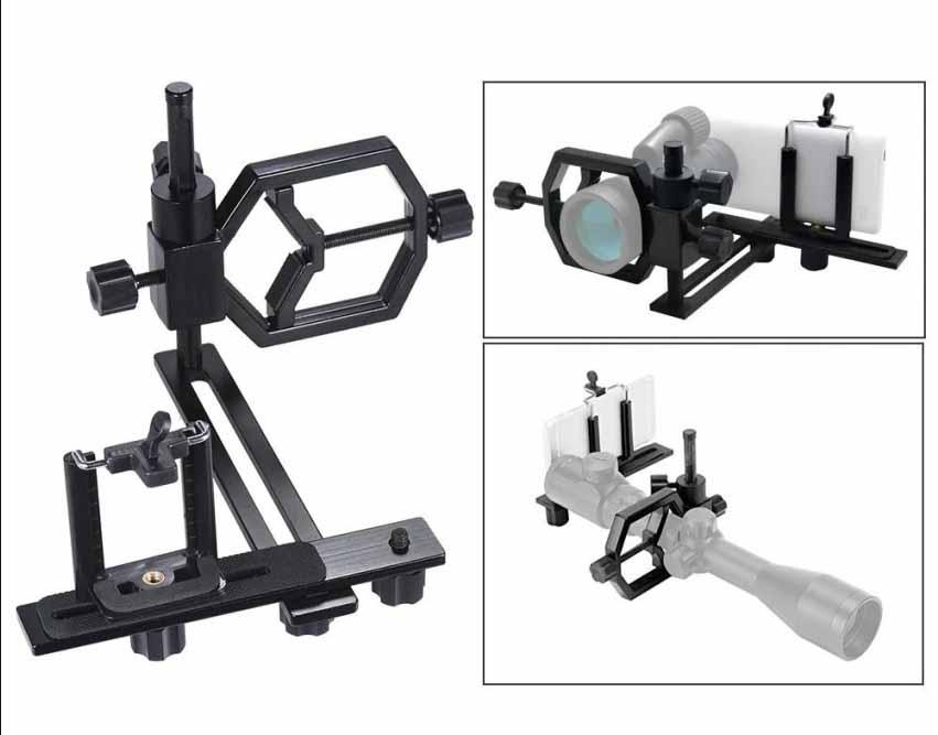 Lib lib asesories senapan dan perlengkapan outdoor mounting