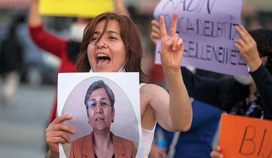 Αγριότερες διώξεις για τους Κούρδους από τον Ερντογάν