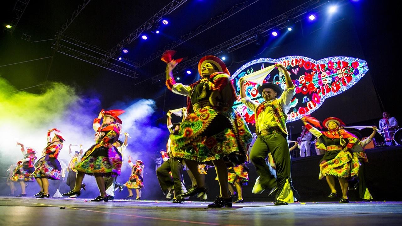 Folklore nacional