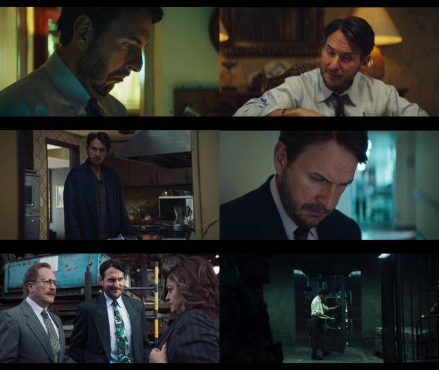 El robo del siglo Temporada 1 (2020) HD 720p Latino
