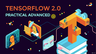TensorFlow 2.0 Practical Advanced