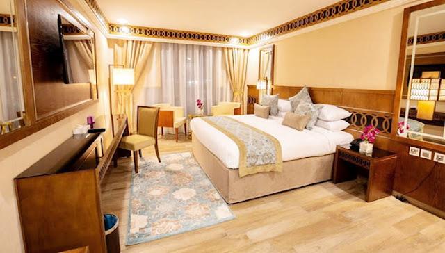Hotel Hotel di Mekkah Banting Harga,  Ada Yang Harganya Rp 150 Ribuan
