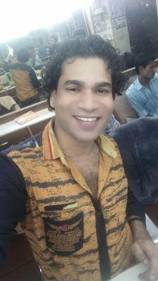 Murad Madhoshi Wiki