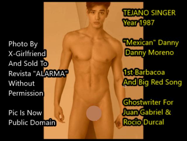 Tejano Groups, Tejano Singers