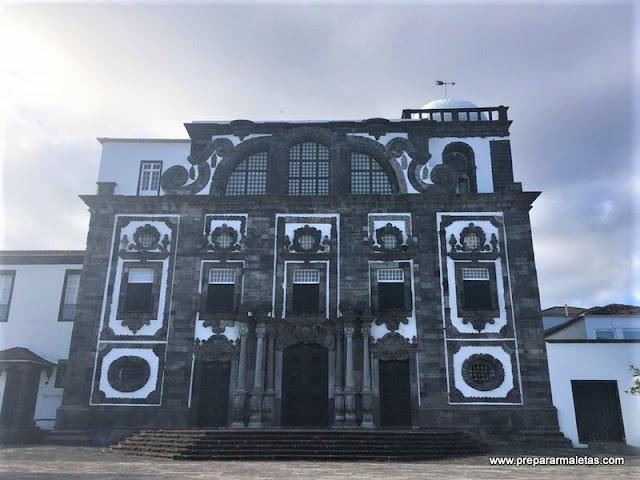 monumentos que visitar en Ponta Delgada