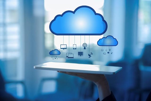 Cloud Storage & Cloud Backup