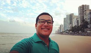 Assessor de comunicação de Sairé, emite nota afirmando sua saída da gestão Fernando Pergentino