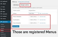 Create Custom Multiple Menus in WordPress [Without Plugin]