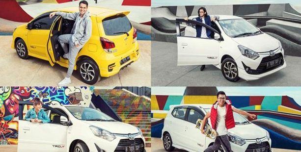 Daftar Harga Terbaru Mobil Toyota Indonesia 2020