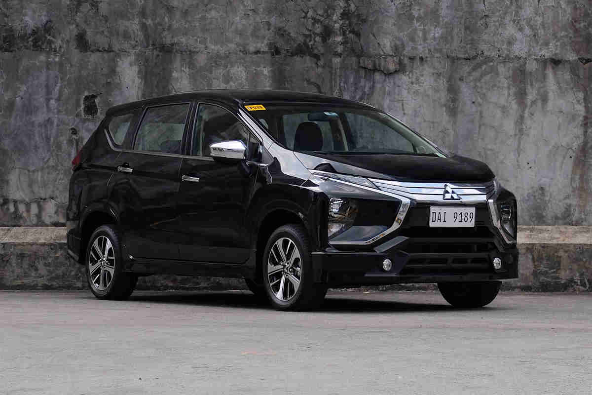 Review: 2019 Mitsubishi Xpander GLS Sport | Philippine Car ...