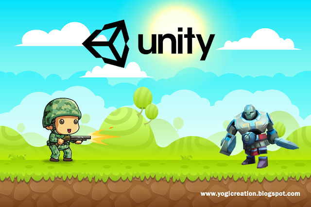 Free Unity Tutorial : Learn Unity 3D / 2D Game Development  Beginner To Advanced | Udemy Course Free Download