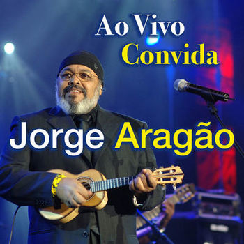 CD CD Ao Vivo Convida – Jorge Aragão (2019)