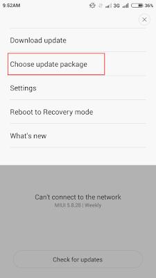 Cara Root dan Install TWRP Xiaomi Redmi 2, Xiaomi Redmi 2A dan Xiaomi Redmi 2 Prime