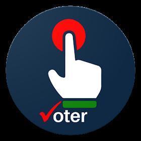 Voter Helpline Application