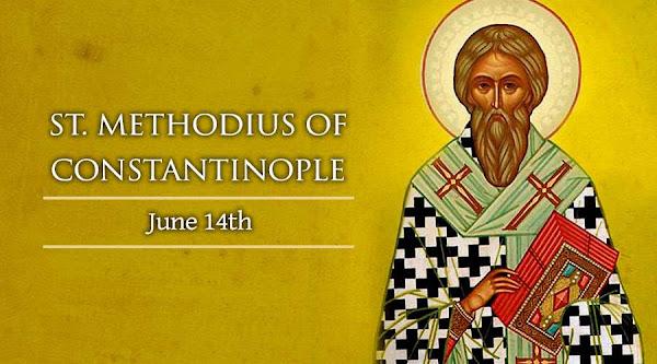 Santo Metodius