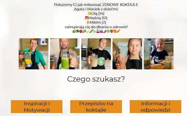 https://zielonekoktajle.pl/