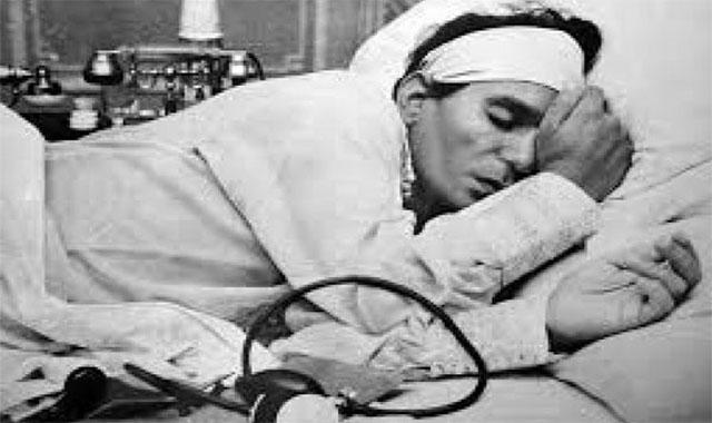 أسباب عم تحلل جثة عبد الحليم حافظ