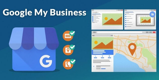 how to add a business to google my business company listing search engine results