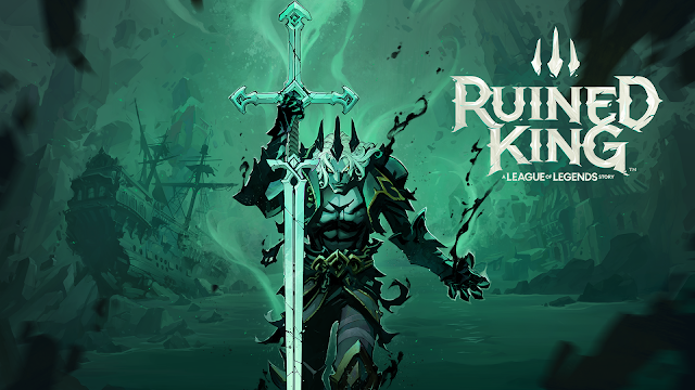 Ruined King: A League of Legends Story se lanzará en consolas a principios de 2021