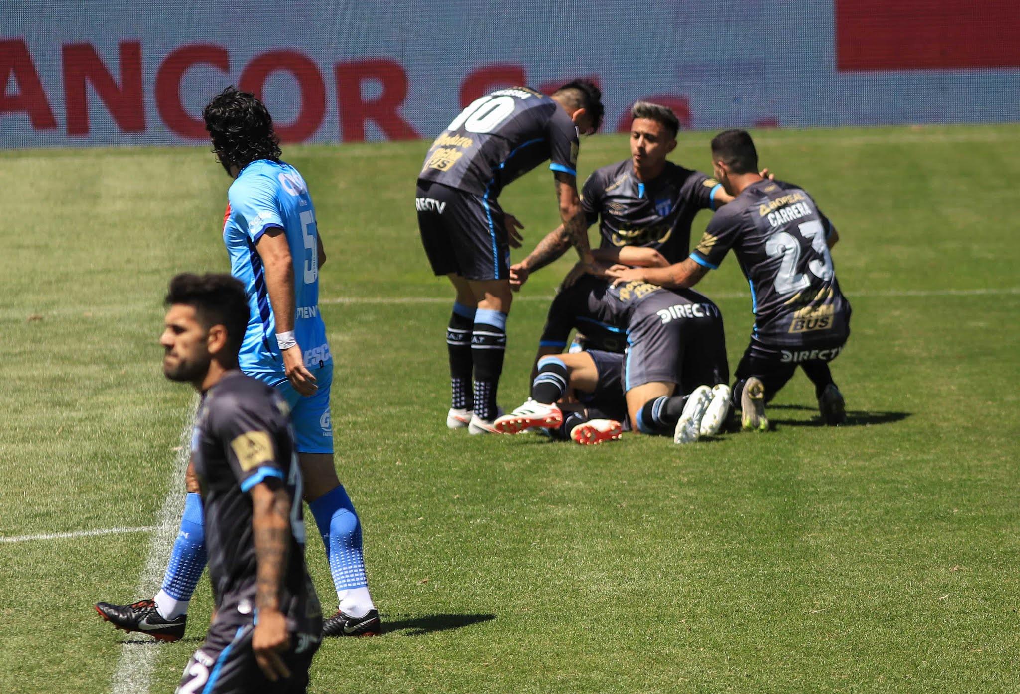 Arsenal vs Atletico Tucuman