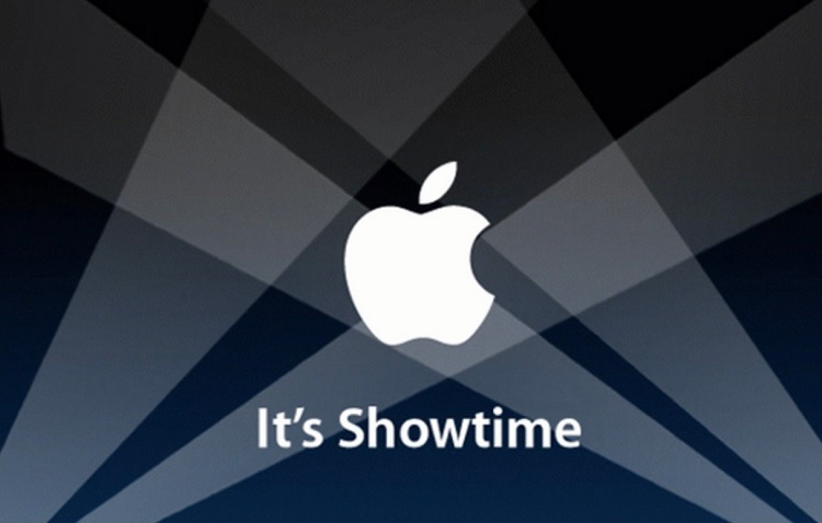 Apple Used the Same Tagline in 2006