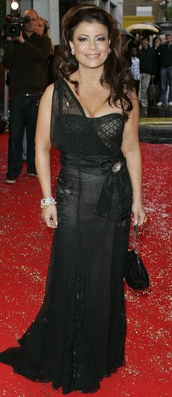 Paula Abdul Sexy Pics