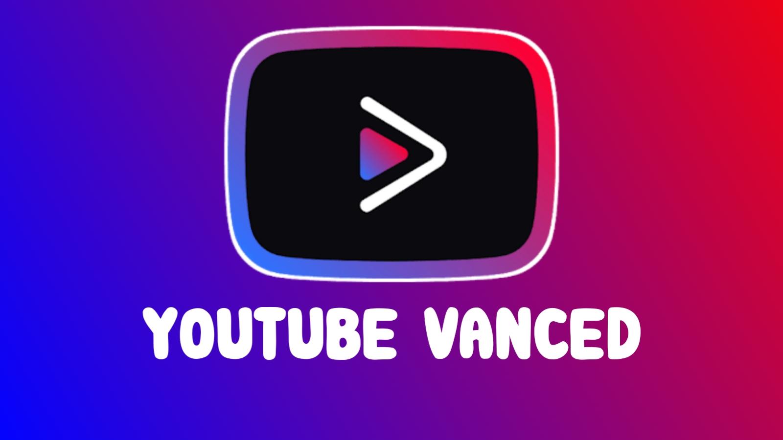 Youtube Vanced - droidl.com