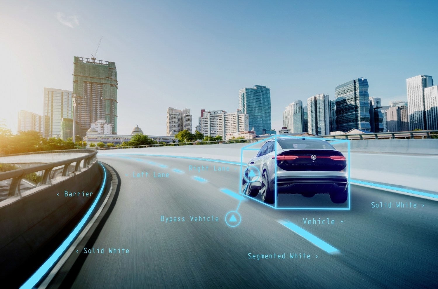 NCOA and Volkswagen Study: 70% of Older Drivers Embrace Self-Driving Vehicles and Ride-Hailing Services