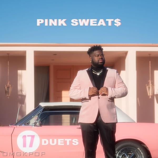 Pink Sweat$ – 17 (feat. SEVENTEEN) – Single