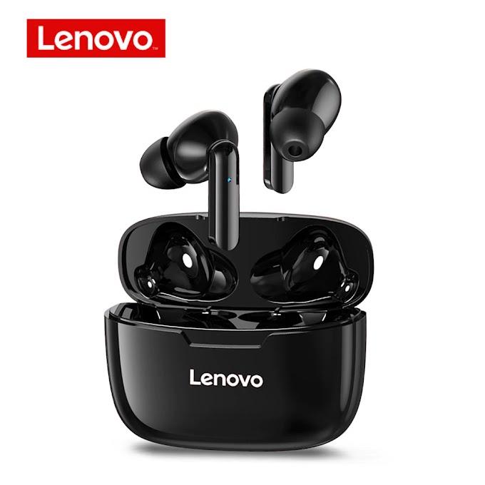 [Internacional] Fone de Ouvido Lenovo TWS XT90 Bluetooth 5.0 [Frete Grátis]