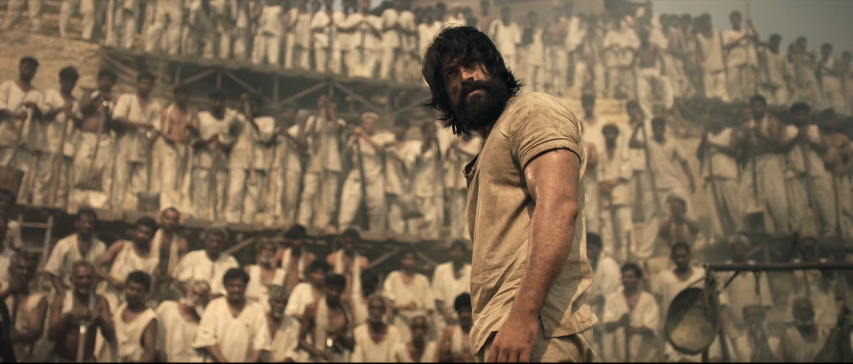 KGF CHAPTER 2 RELEASE DATE DELAYED: KGF CHAPTER 2