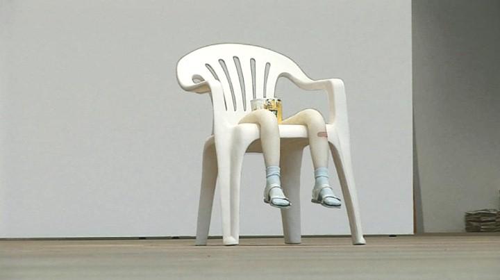 Robert Gober. Сюрреалистические скульптуры 15
