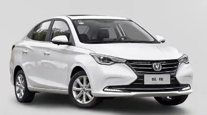 Changan Wants To Be The First Company To Bring Self-Driving Vehicles To Pakistan