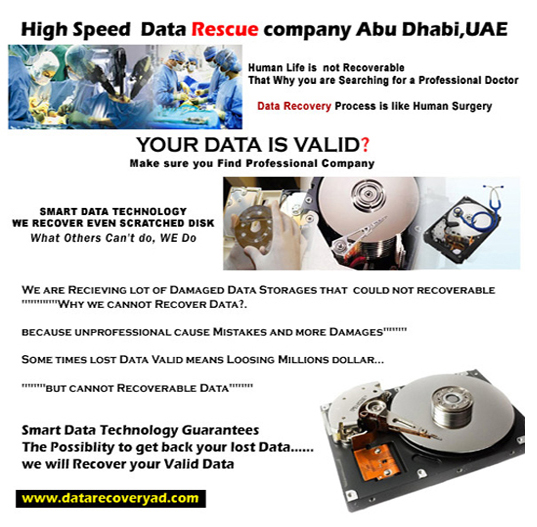 Data-Recovery-Mussafah